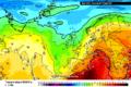 CALDO AFRICANO in arrivo: punte oltre i 35°C